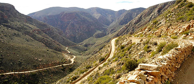 Oudtshoorn Offers Unique and Interesting Attractions in the Western Cape