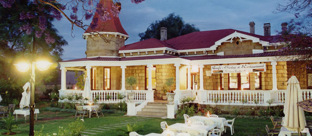 Strongly Recommending a Stay in Oudtshoorn and How to Find Oudtshoorn Accommodation