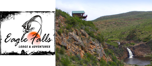 EAGLE FALLS Country Lodge & Adventures
