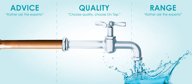 Ontap Plumbing and Bathrooms www.south-africa-info.co.za