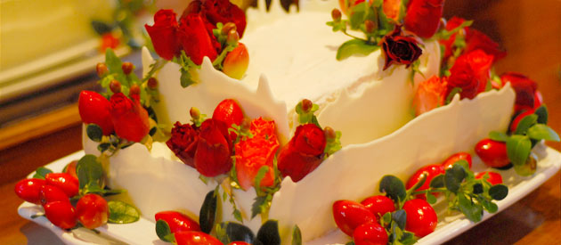 wedding cakes worcester south africa wedding cakes in oudtshoorn 26148